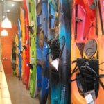 Kayak Coeur d'Alene Adventures